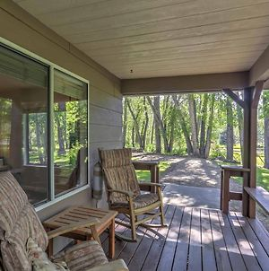 Peaceful Mancos Hideaway With Unbeatable River Views photos Exterior