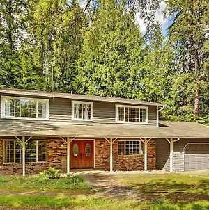 Updated Woodinville House, 22 Mi To Dwtn Seattle! photos Exterior