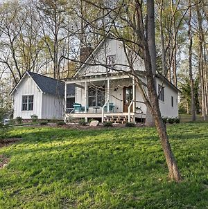 Enchanting Andersonville Home Steps To Norris Lake photos Exterior
