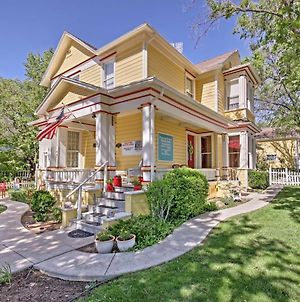 Spacious Prescott House With Yard - Walk To Downtown photos Exterior