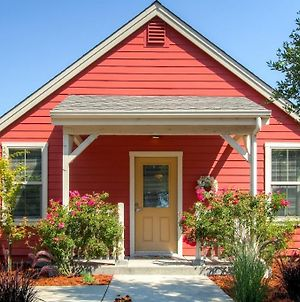 Serene Bungalow-Style Home In Point Reyes Station! photos Exterior