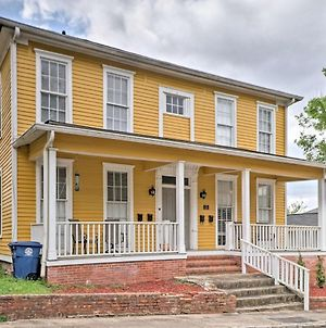 Charming Apartment With Macon Views Less Than 1 Mi To Mercer! photos Exterior