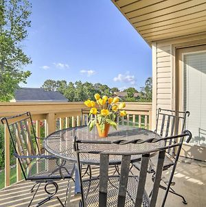 Branson Condo With Pool - 5 Min To Table Rock Lake! photos Exterior