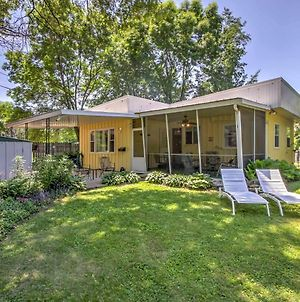 Spruce Haven Cottage Walk To Mississippi River! photos Exterior