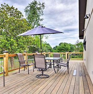 Event-Friendly Afton Home Near Wineries And Breweries! photos Exterior