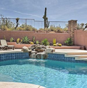 House W/Private Pool - 10 Mins From Lake Pleasant photos Exterior