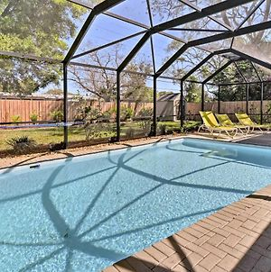 Cozy Seminole Home With Pool - Near Madeira Beach! photos Exterior