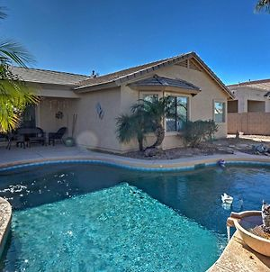 Luxe Home With Pool About 3 Miles To San Tan Mountain Park photos Exterior