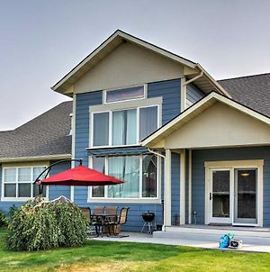 Beautiful Bozeman House - 10 Minutes To Downtown! photos Exterior