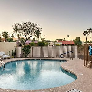 Lovely Condo With Balcony Less Than 3 Miles To Parks And Golf! photos Exterior