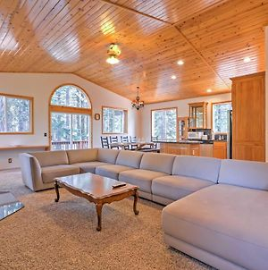 Truckee Home W/Hot Tub+Easy Access To Tahoe Donner photos Exterior