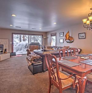 Cozy Incline Village Townhome - 2Mi To Diamond Peak photos Exterior