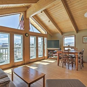 Lakeside Home With Deck And Views, 7 Miles To Rmnp! photos Exterior