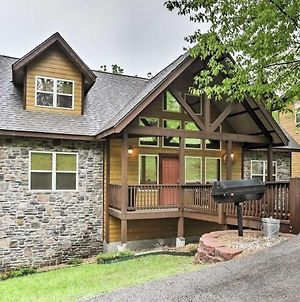 6Br Branson Cabin -Walk To Silver Dollar City photos Exterior
