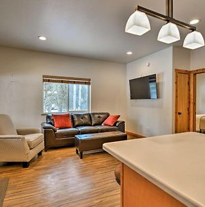 Modern Soldotna Townhome - Walk To The Kenai River photos Exterior