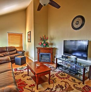 Flagstaff Townhome With Deck - Easy Access Downtown! photos Exterior