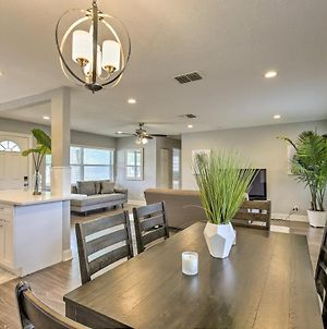Bright & Airy Clearwater House 5 Miles To Beach! photos Exterior