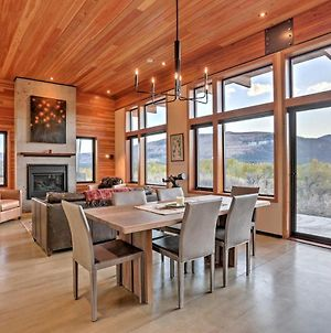 Breathtaking Winthrop Home With Mtn Views By River photos Exterior
