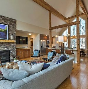 Wintergreen Home With Resort Passes, Steps To Slopes photos Exterior