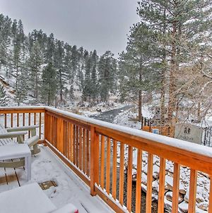 Drake Home On Big Thompson River - 3 Mi. To Estes! photos Exterior