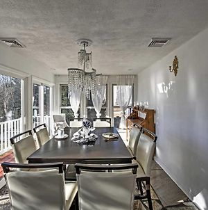 Hummelstown Home With Hot Tub 2 Mi To Hershey Park! photos Exterior