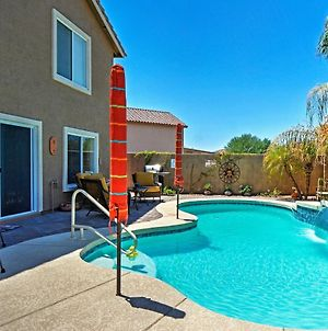 Pristine Buckeye Home At Sundance With Private Pool! photos Exterior