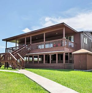 Freeport Hideaway With Covered Boat Dock On Canal! photos Exterior