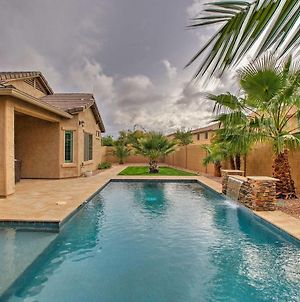 Chic Mesa Home W/ Private Pool Near Hiking Trails! photos Exterior
