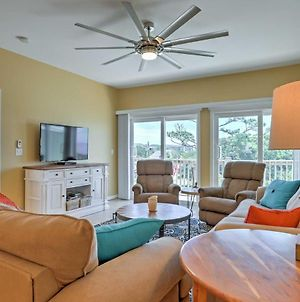Dauphin Island Condo With Boat Slips Walk To Beach! photos Exterior