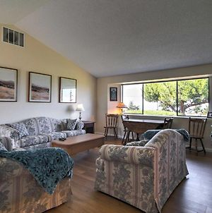 3Br Sequim Condo With View - Walk To Private Beach! photos Exterior