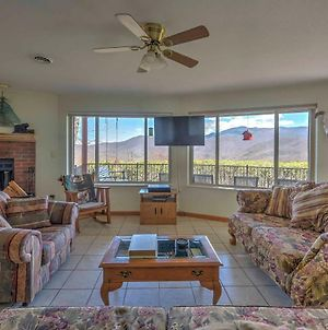 Pisgah National Forest Apartment With Deck And Views! photos Exterior