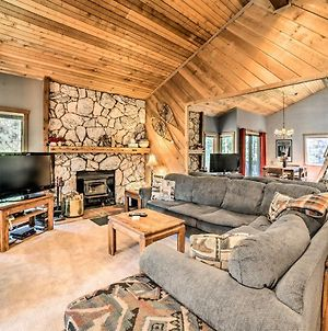 Renovated Mammoth Lakes Retreat With Private Balcony photos Exterior
