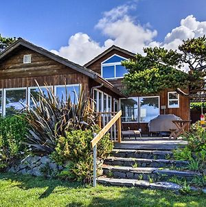 Oceanfront Escape With Pacific Views Surf And Explore photos Exterior