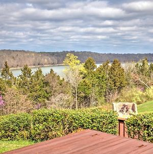 Monticello Home On 2+ Acres W/Lake Cumberland View photos Exterior