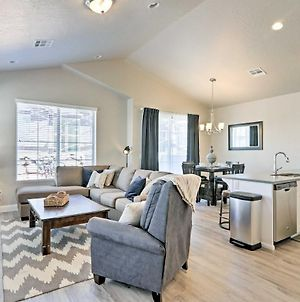 Modern Washington Townhome- 6 Mi From Red Cliffs! photos Exterior