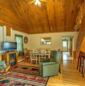 2Br + Loft North Creek Cottage In The Adirondacks! photos Exterior