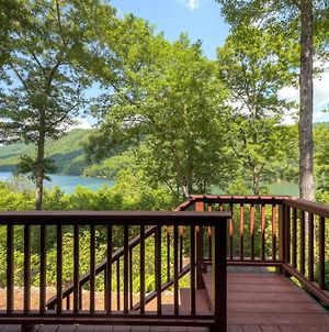Mountainside Retreat - Stunning Watauga Lake Views photos Exterior