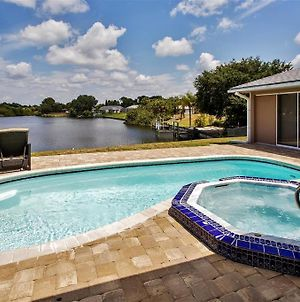 Port Charlotte Home With Views, Heated Pool & Spa! photos Exterior