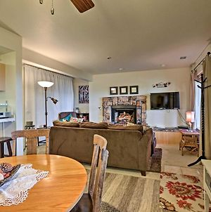 Cozy Stateline Condo With Hot Tub Access And Lake View photos Exterior