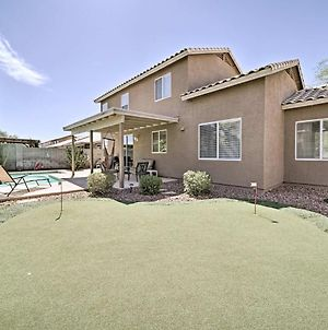 Family Home With Pool Less Than 2 Miles To Goodyear Ballpark photos Exterior