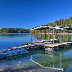 Clarks Hill Lake Area Home With Pool And Private Dock! photos Exterior