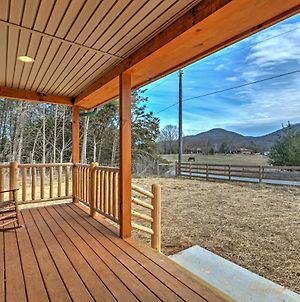 Shenandoah Cabin With Patio And Mountain Views! photos Exterior