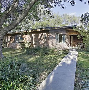 Mid-Century Brownsville Hideaway With Patio And Yard! photos Exterior