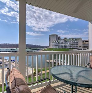 Osage Beach Lakefront Condo With Views And 3 Pools! photos Exterior
