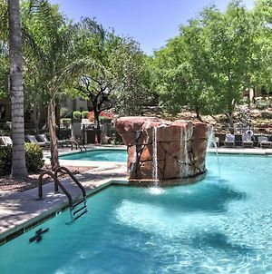 Tucson Condo With Heated Community Pool & Hot Tub! photos Exterior