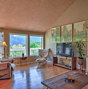 Anns Aerie Home With Gorgeous Views And Special Rates! photos Exterior