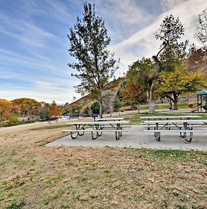 Kernville Home In Great Location With Views & Patio! photos Exterior
