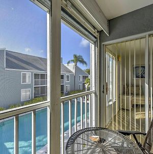 Marco Island Condo With Prvt Balcony & Pool Access! photos Exterior