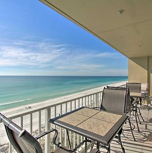 Oceanfront Fort Walton Beach Condo With Pool And View! photos Exterior