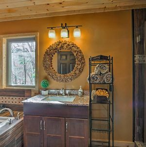 Above And Beyond Pigeon Forge Cabin With Prime Views! photos Exterior